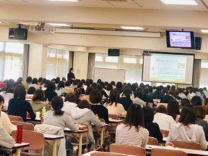 仙台市講演会