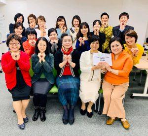 7期お茶会20191212