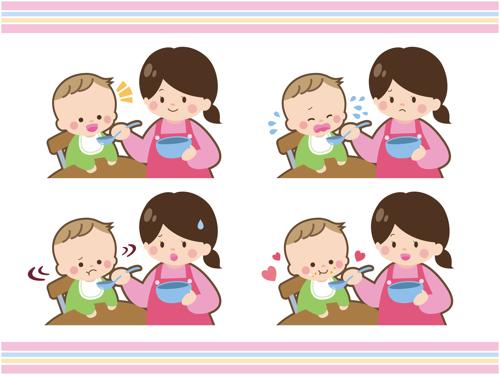 授乳・離乳の支援ガイド